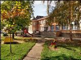 "Kindergarten ""Sinchec"" Troyan Bulgaria"