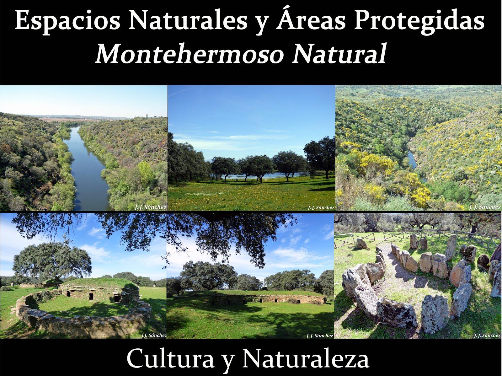 Espacios Naturales y Áreas Protegidas en Montehermoso