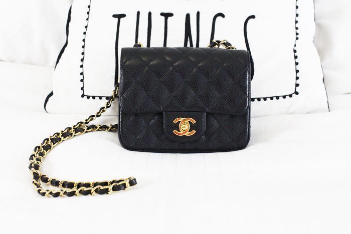 Сумка в стиле Chanel бежевая: продажа, цена в Чернигове