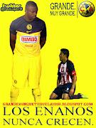 Desplegado • Previo al Clasico de Clasicos Amèrica vs Chivas • Los Enanos . losenanosnuncacrecen