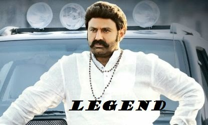 Balayya's Legend Movie Punch English Dialogues Power Full