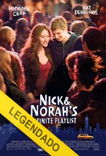 Uma Noite de Amor e Música – Legendado