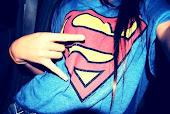 Quiero ser tu heroe favorito (L)