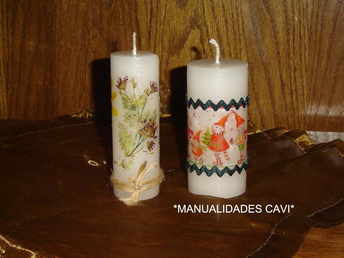 Catalogo de velas velas navide as for Velas navidenas