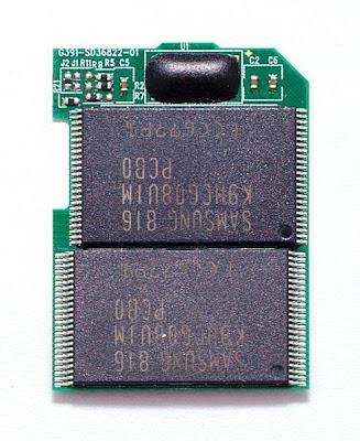 Отличия карт памяти формата SD