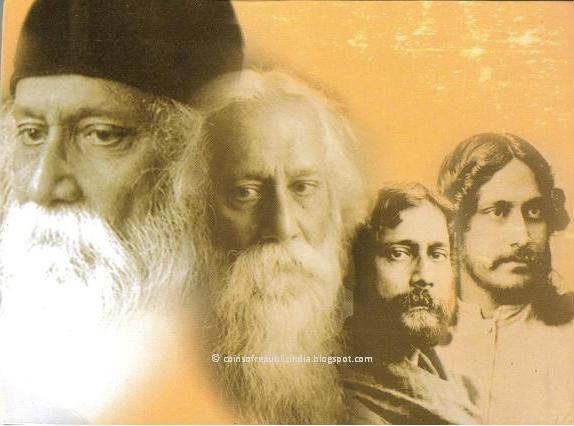 India to celebrate 150th birth year of Tagore