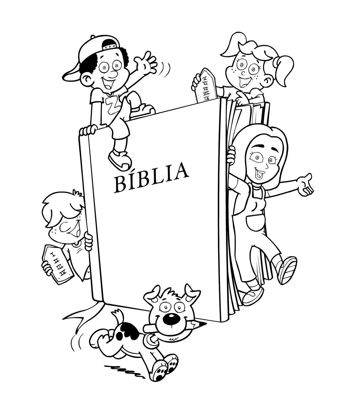 Biblia revisada estudio adolescente