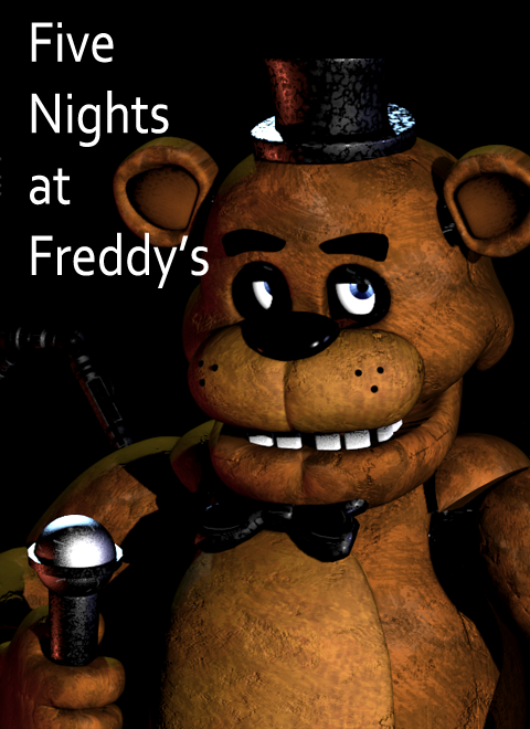 Five Nights at Freddy's v1.83 APK Free Download