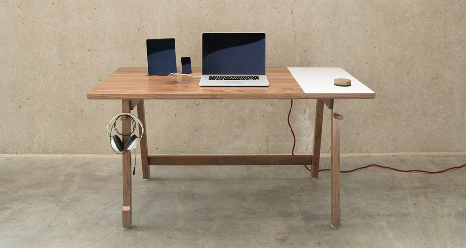Bon If Youu0027re In The Market For A Stripped Down Minimal Desk For Your Office  Space We Highly Suggest Taking A Look At The Artifox Desk.