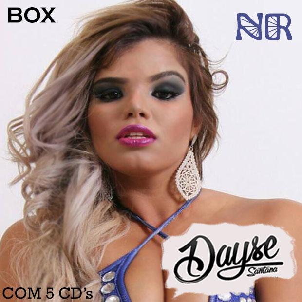 BOX Dayse Santana