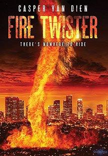 Vòi Rồng Lửa - Fire Twisters