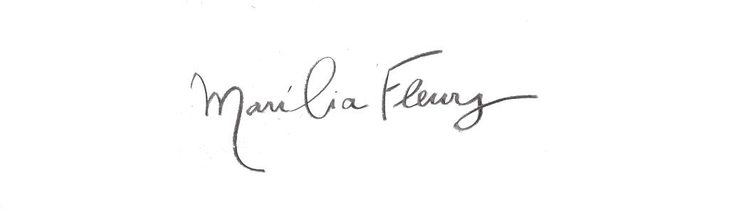 Marília Fleury