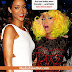 Nicki Minaj DISRESPECTS Rihanna To Her Face . . . And The Two ALMOST FIGHT!!