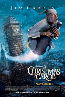 Ver A Christmas Carol (Cuento de Navidad) (2009) Online