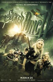 Sucker Punch Movie Online