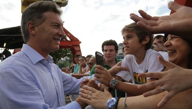 Los números de las encuestas que preocupan al gobierno de Macri