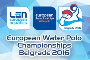 belgrade 2016 water polo live