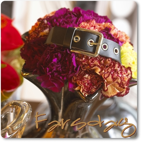 farsdag, blommor till farsdag