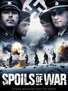 Trận Chiến Hủy Diệt - Spoils Of War