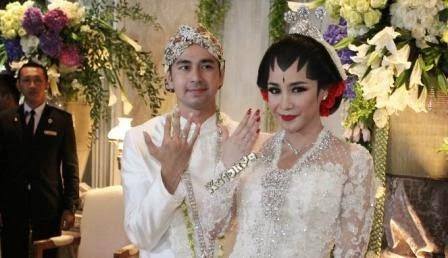 Akad Nikah Raffi Ahmad dan Nagita Slavina Termegah Tahun 2014