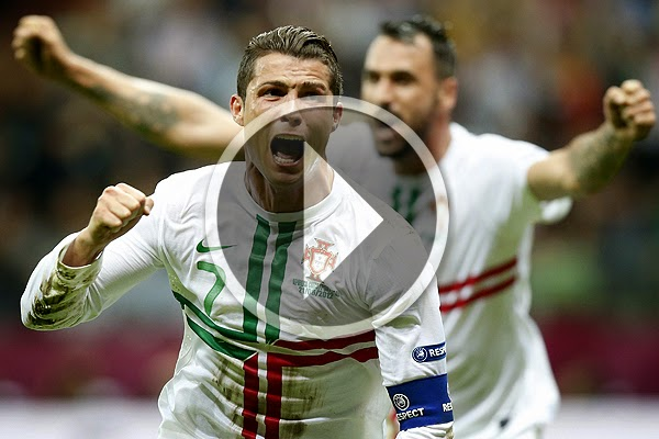 Estados Unidos vs Portugal En Vivo
