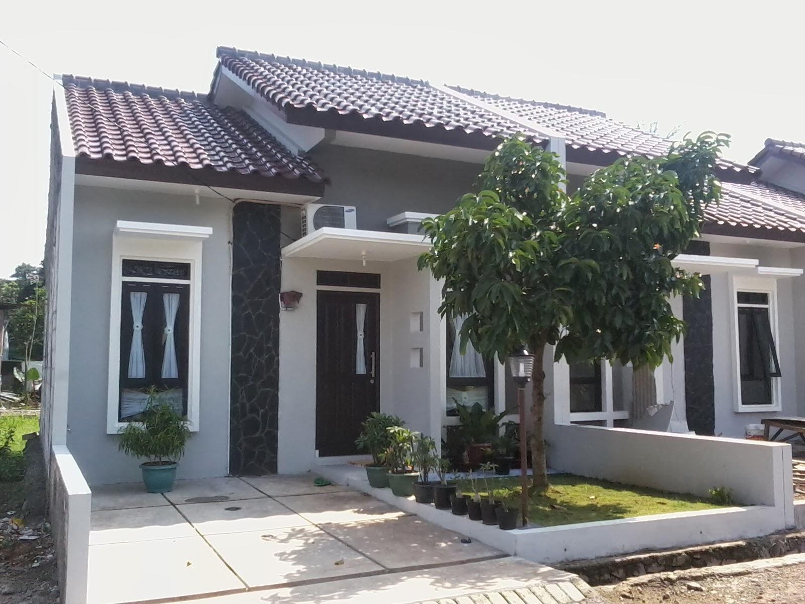 foto model rumah minimalis terbaru 2014 model rumah