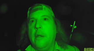 Bobo Finding Bigfoot