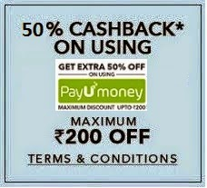 Jabong 50% Off (no minimum purchase) - ON ALL PRODUCTS (till 8AM)