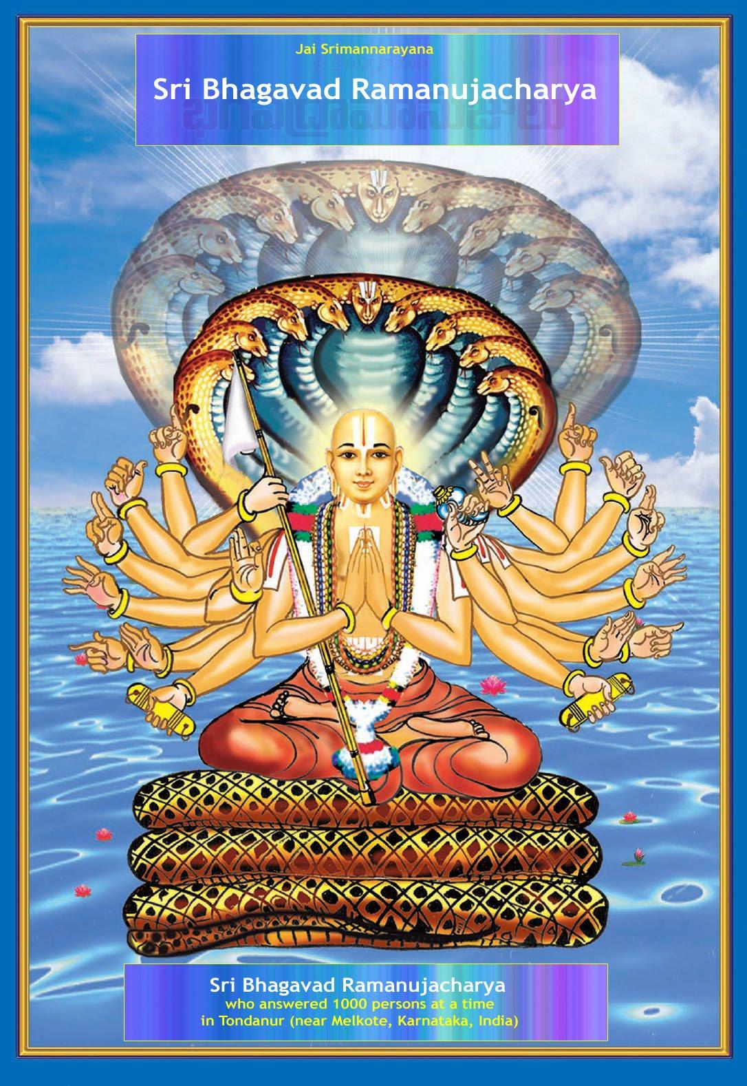 Sri Acharya