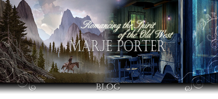 Romancing the Spirit of the Old West