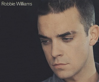 Robbie Williams  Poster
