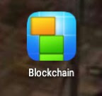 Blockchain game