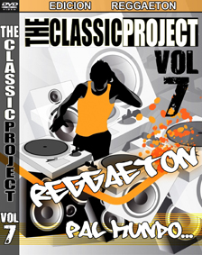 THE CLASSIC PROJECT - 7 DVDRIP MUSICAL