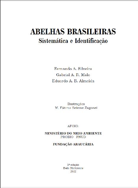 Abelhas Brasileiras - Sistemática e Identificação