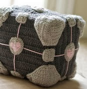 http://www.ravelry.com/patterns/library/portal-companion-cube