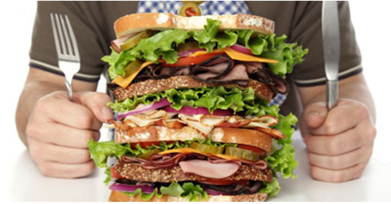 Here are 6 Reasons You Can Still Feel Hungry – Even After You Just Ate!