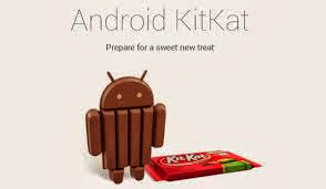 Android 4.4 release date