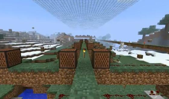 Queen Minecraft