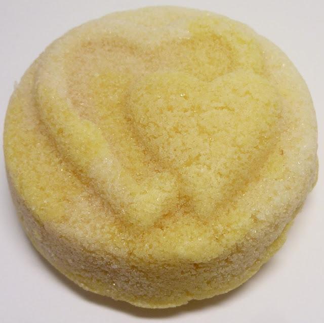 Savvy Naturalista Lemon Lips Mani Mochi