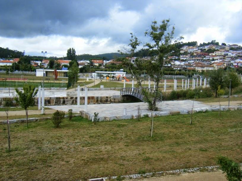 Parque Urbano Vale de Cambra