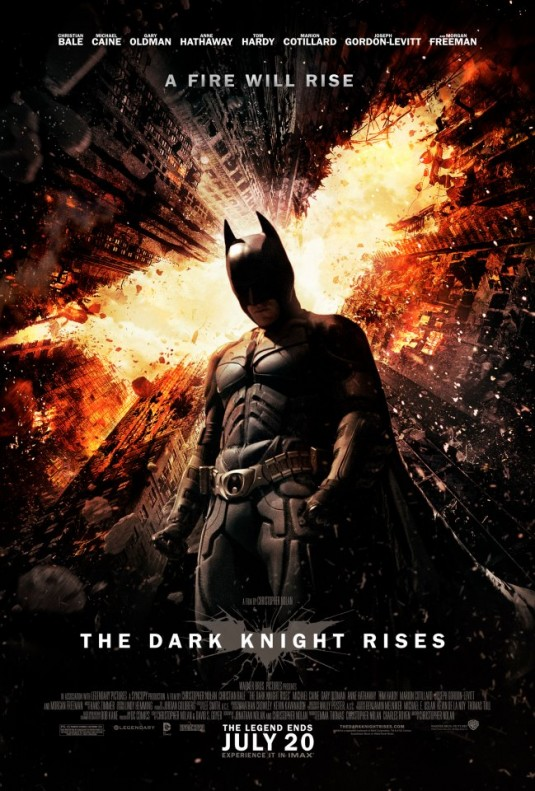Assistir Online Filme Batman - O Cavaleiro das Trevas Ressurge - The Dark Knight Rises