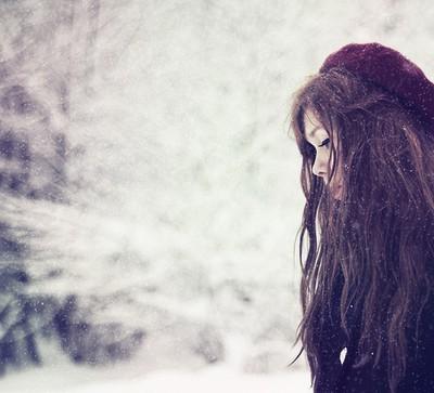 Hele Kar Gibiyse Alnın