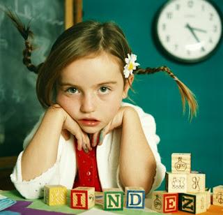 дисциплина в детском саду Островок