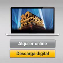 20th Century Fox - Descargas digitales y legales