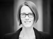 Petra Newrly, Leiterin Projektteam Digitale Kultur