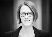 Petra Newrly, Leiterin Projektteam Technologieunterstütztes Lernen / Digitale Kultur