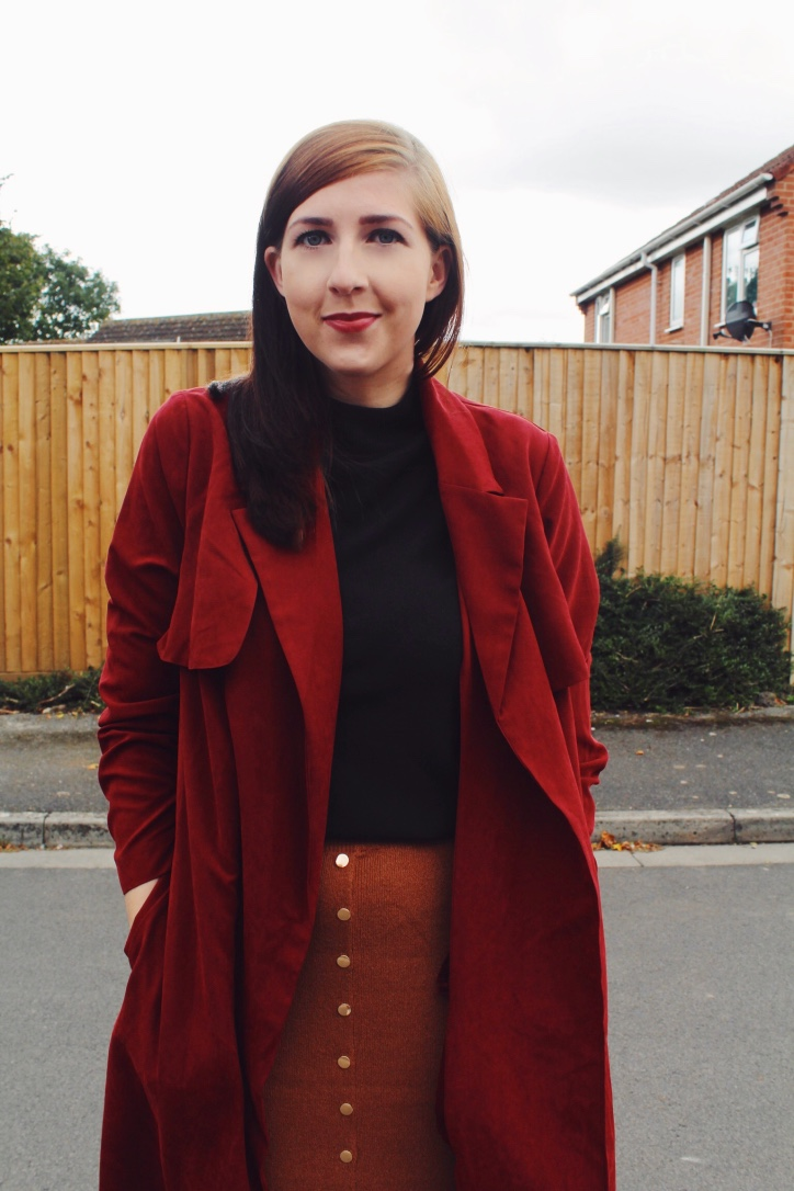 fbloggers, fblogger, fashionpost, fashion, fashionbloggers, fashionblogger, wiw, whatimwearing, lotd, lookoftheday, ootd, outfitoftheday, asseenonme, asos, chelseaboots, primarkhaul, primarkcoat, autumnwinter