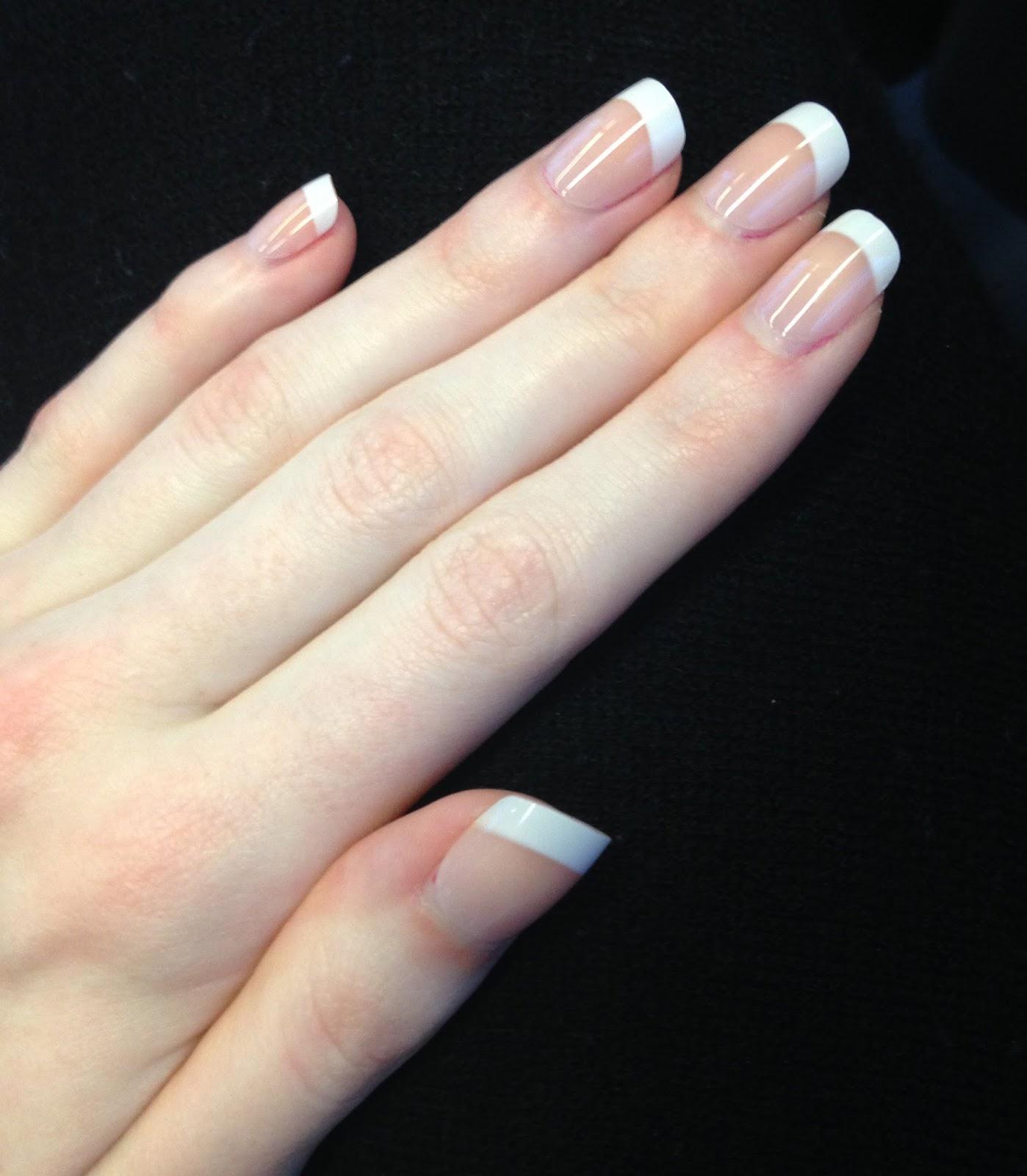 Elegant Touch Nails - SugarPlumPosts.