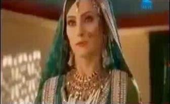 Image Jodha Akbar episode 132
