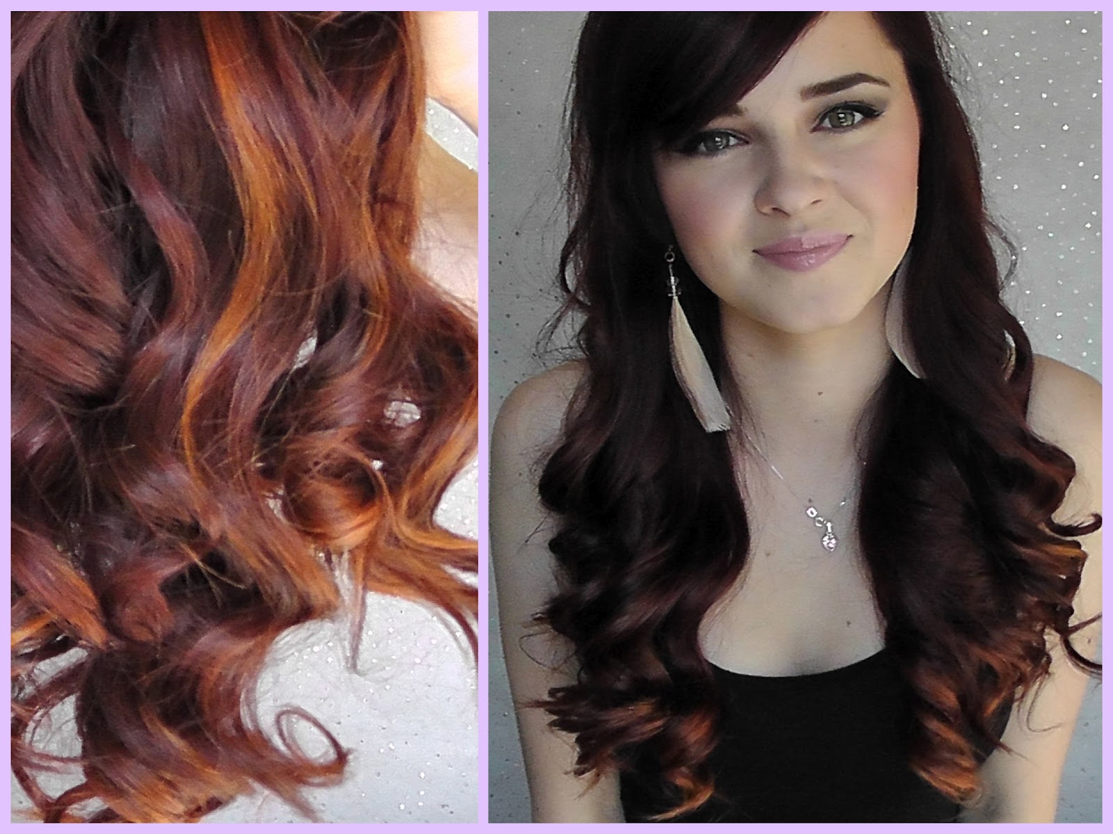 September 2012 hollysamanthaa diy ombr highlights solutioingenieria Choice Image